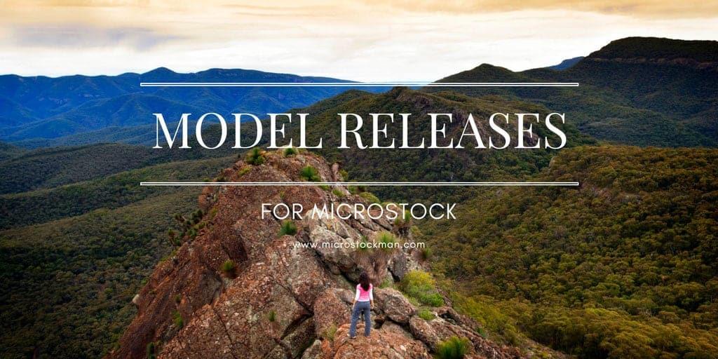 Model Releases For Microstock