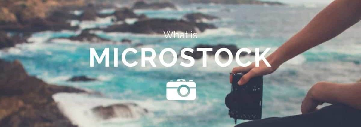 What Is Microstock?