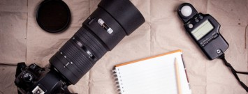 Best Camera Gear For Stock Photography