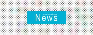 Microstock Man News