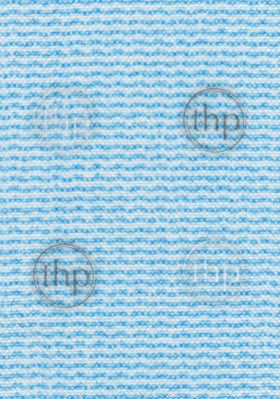Blue and white disposable cloth background, used for dish washing