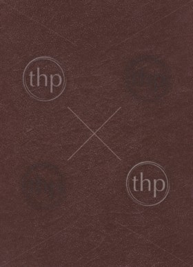 Brown leather detailed texture in high resolution