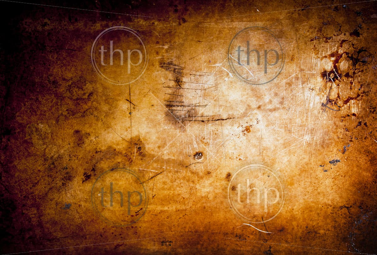 Vintage style grunge background of texture and light