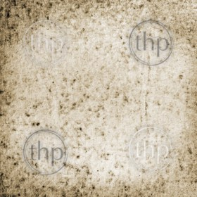 Grunge spotted recycled canvas texture with creases and wrinkles
