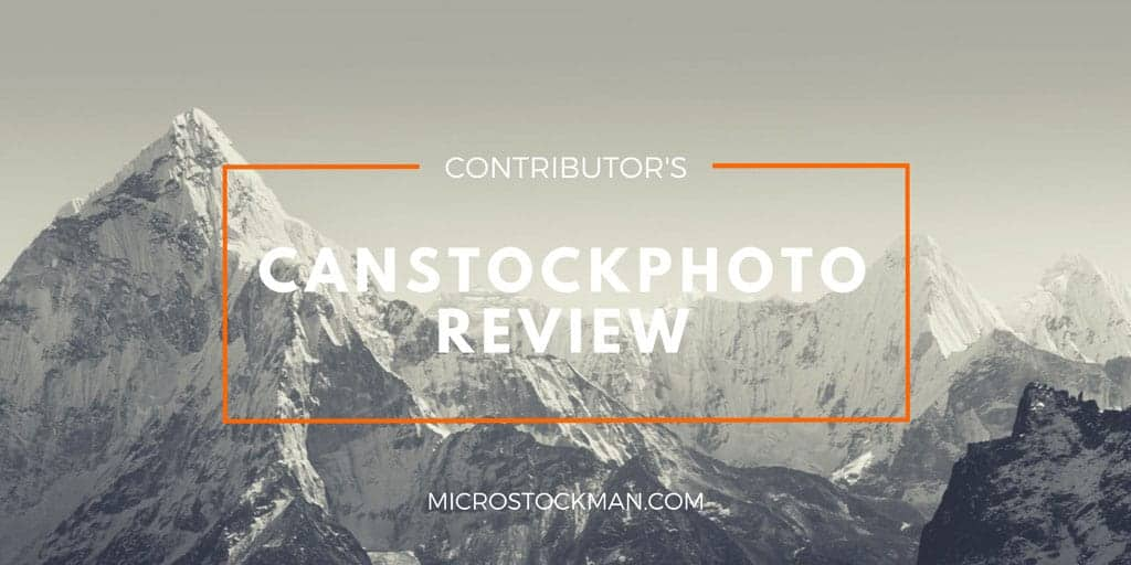 CanStockPhoto Review - Review of microstock agency CanStockPhoto. Should I sign up? What will I earn? Read our CanStockPhoto review