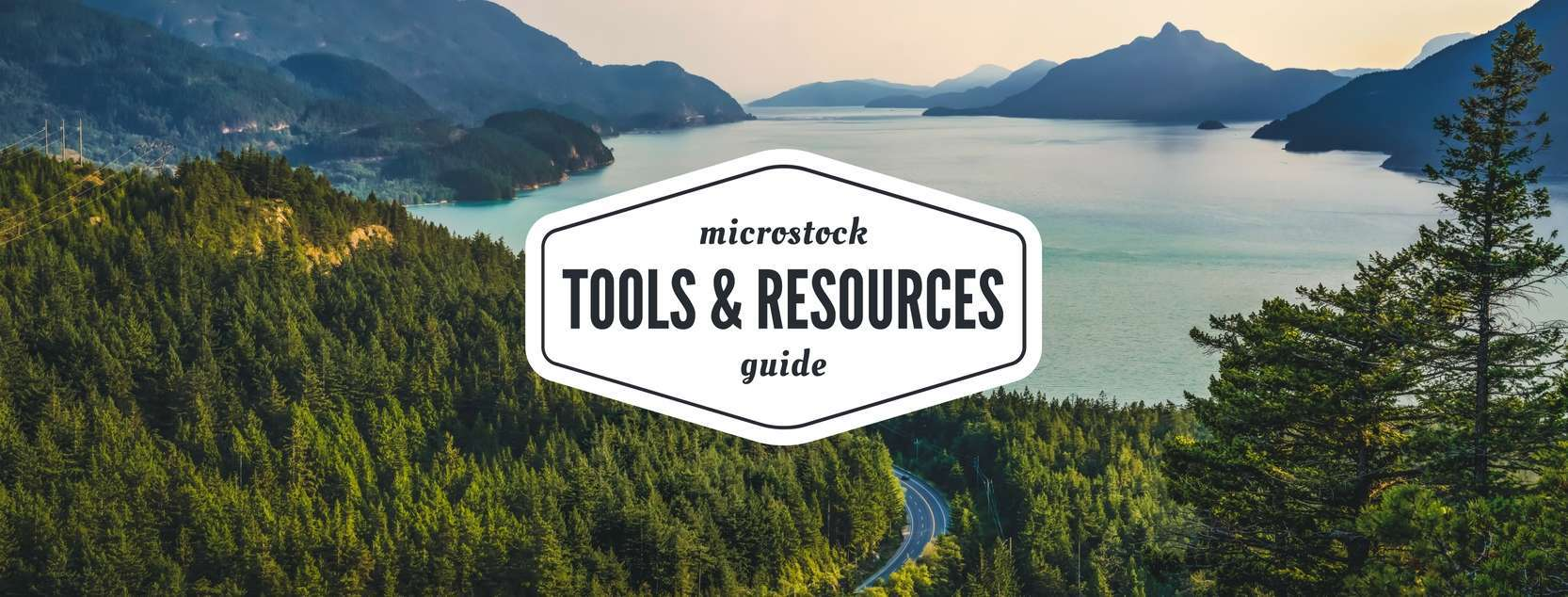 Microstock Tools & Resources Guide