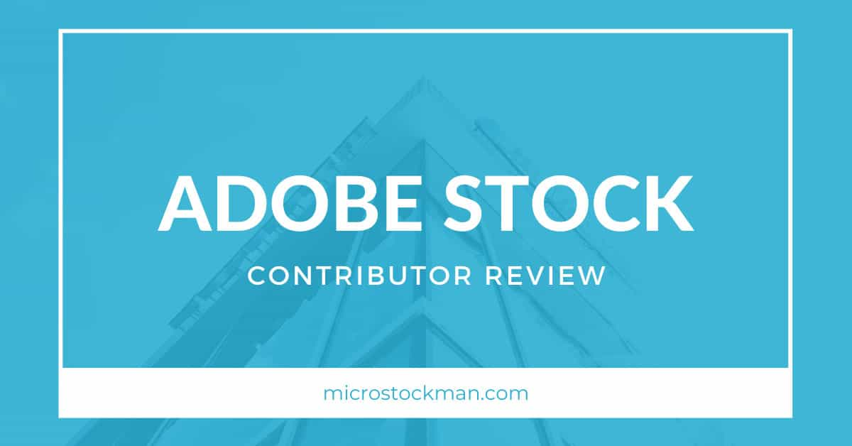 Stock adobe
