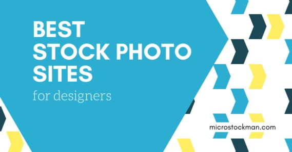 Best Stock Photo Sites For Designers