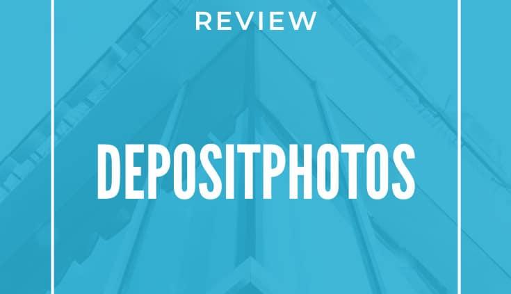 Depositphotos Contributor Review