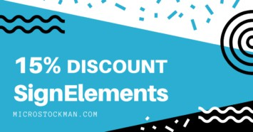 Sign Elements 15% discount on all plans